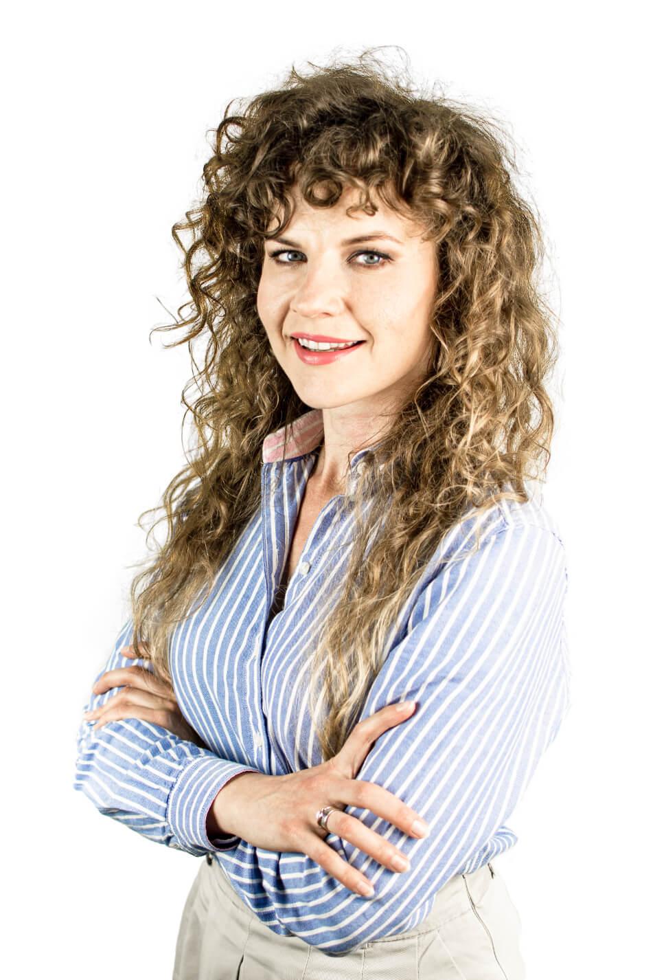 Paulina Krolikowska-Baum - Managing Editor