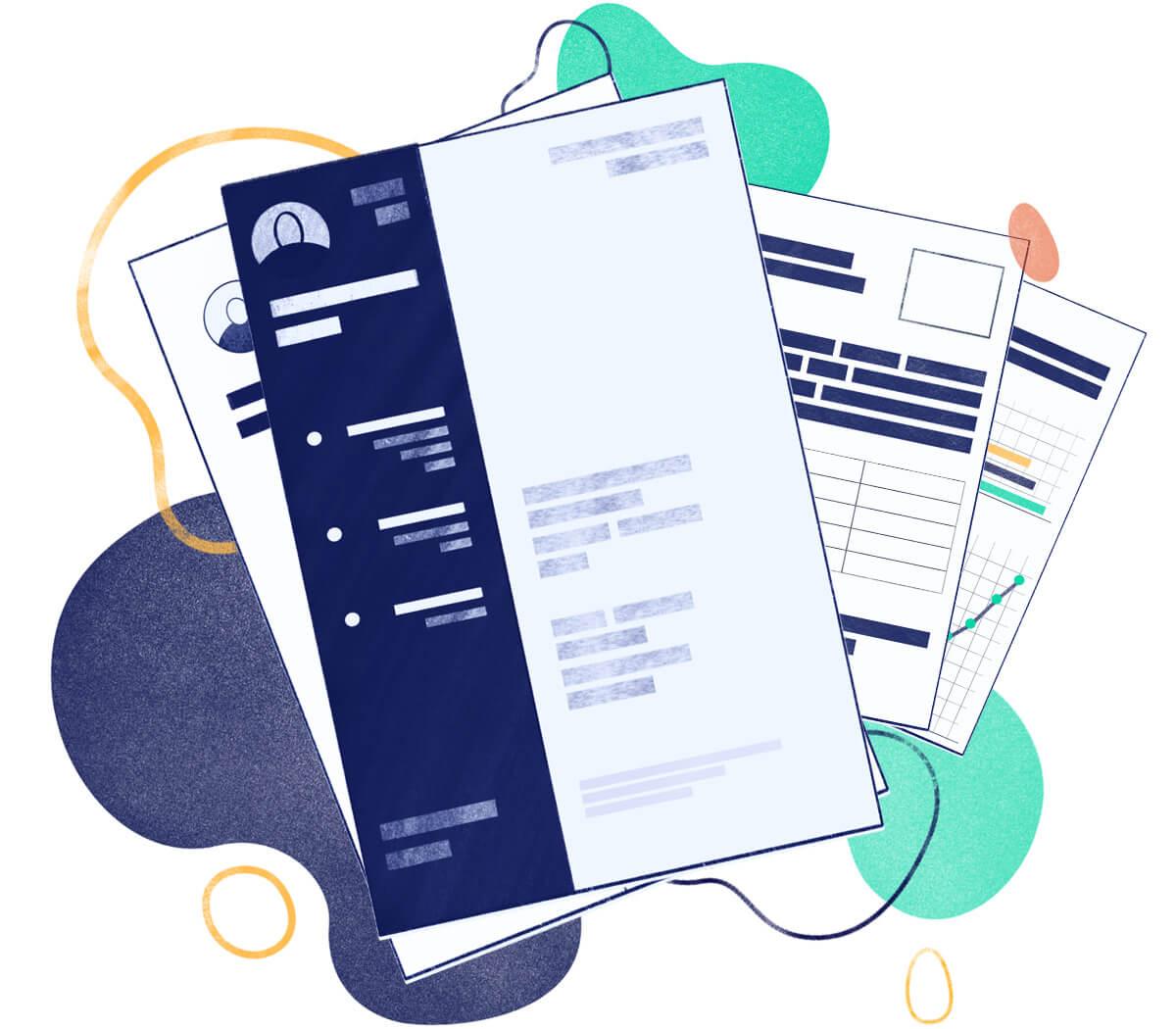 Accounting CV Example—Samples and 25+ Writing Tips