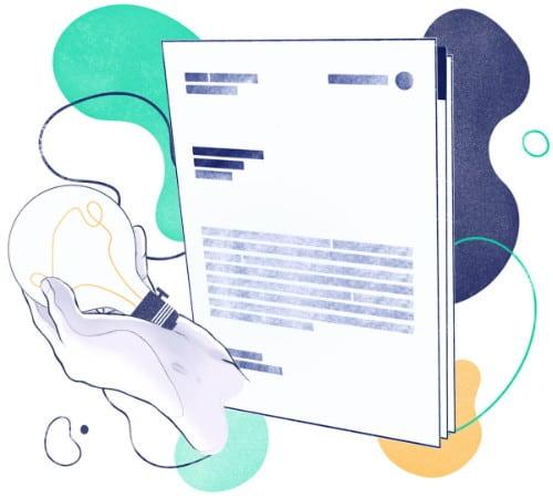 Écrire une lettre de motivation en anglais (exemple et modèle)