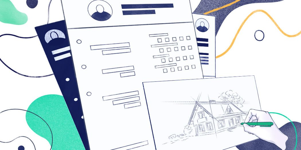 Architecture Cover Letter: Examples & Ready-to-Use Templates