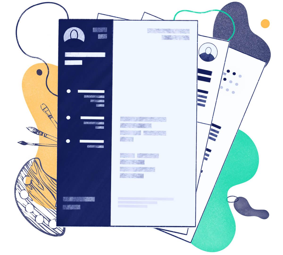 Artist CV/Artist CV Sample—Examples and Writing Tips