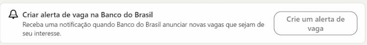 banco brasil curriculo