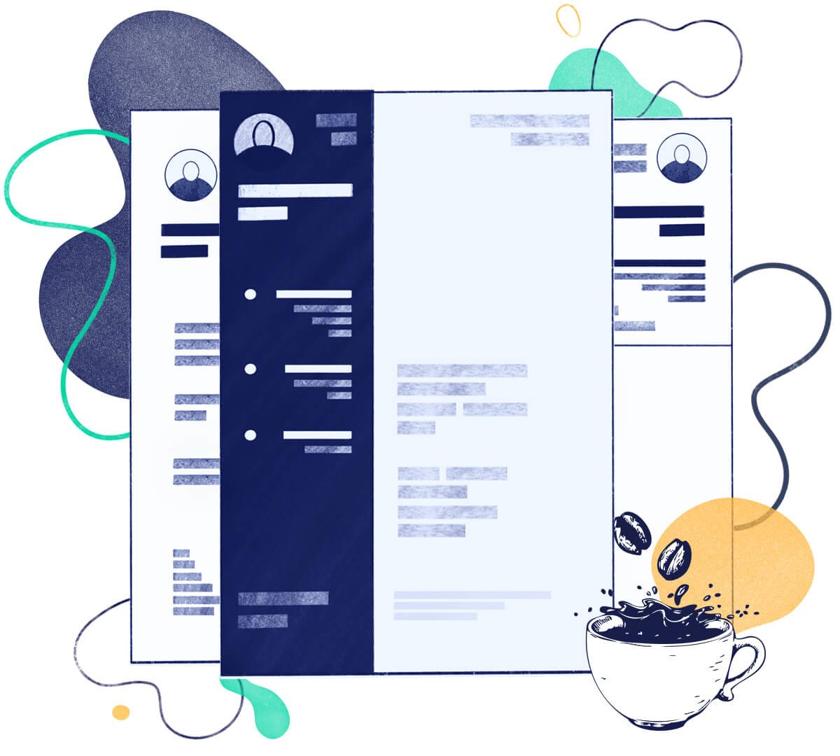 Barista CV Sample: Examples & 25+ Writing Tips [Complete Guide]