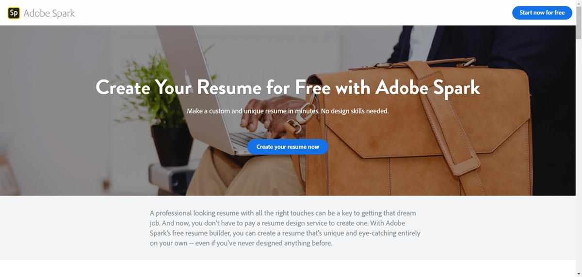 10 Best Free Resume Builders Online Reviewed Example Resumes