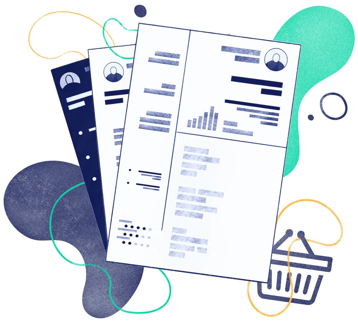 Cashier CV—Examples and 25+ Writing Tips