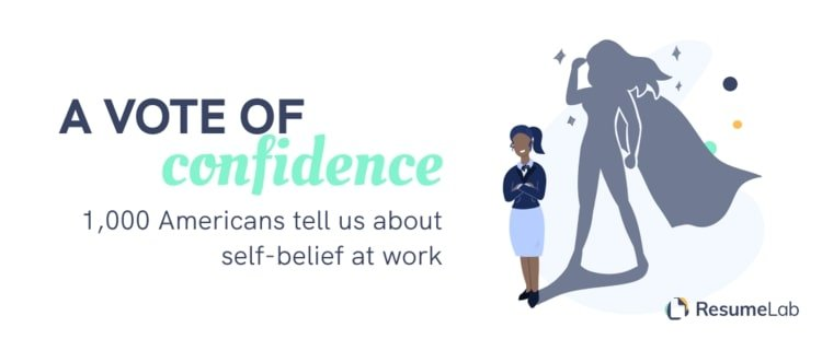 confidence at work