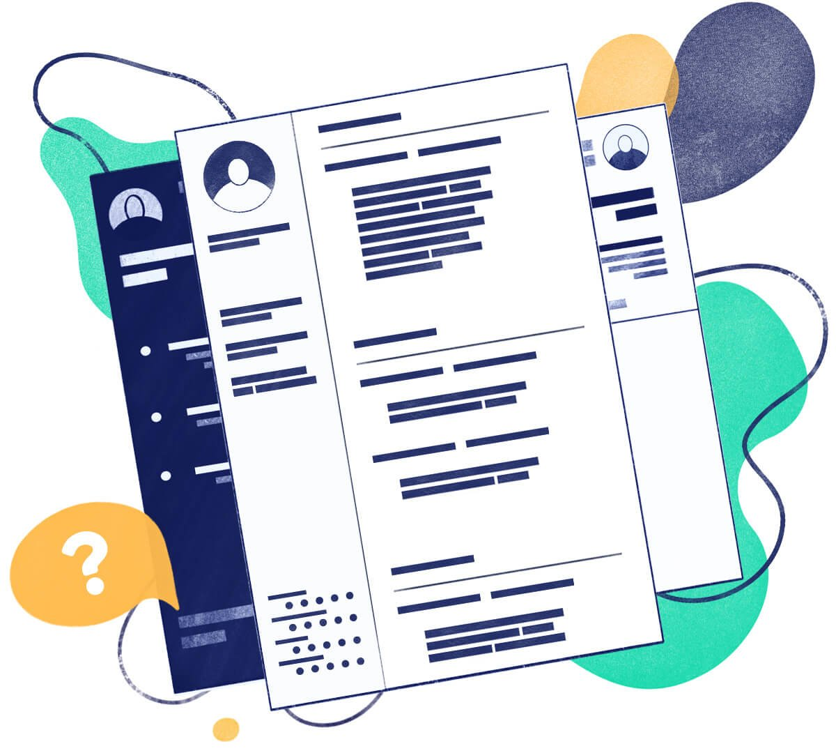 Construction CV—Examples and 25+ Writing Tips