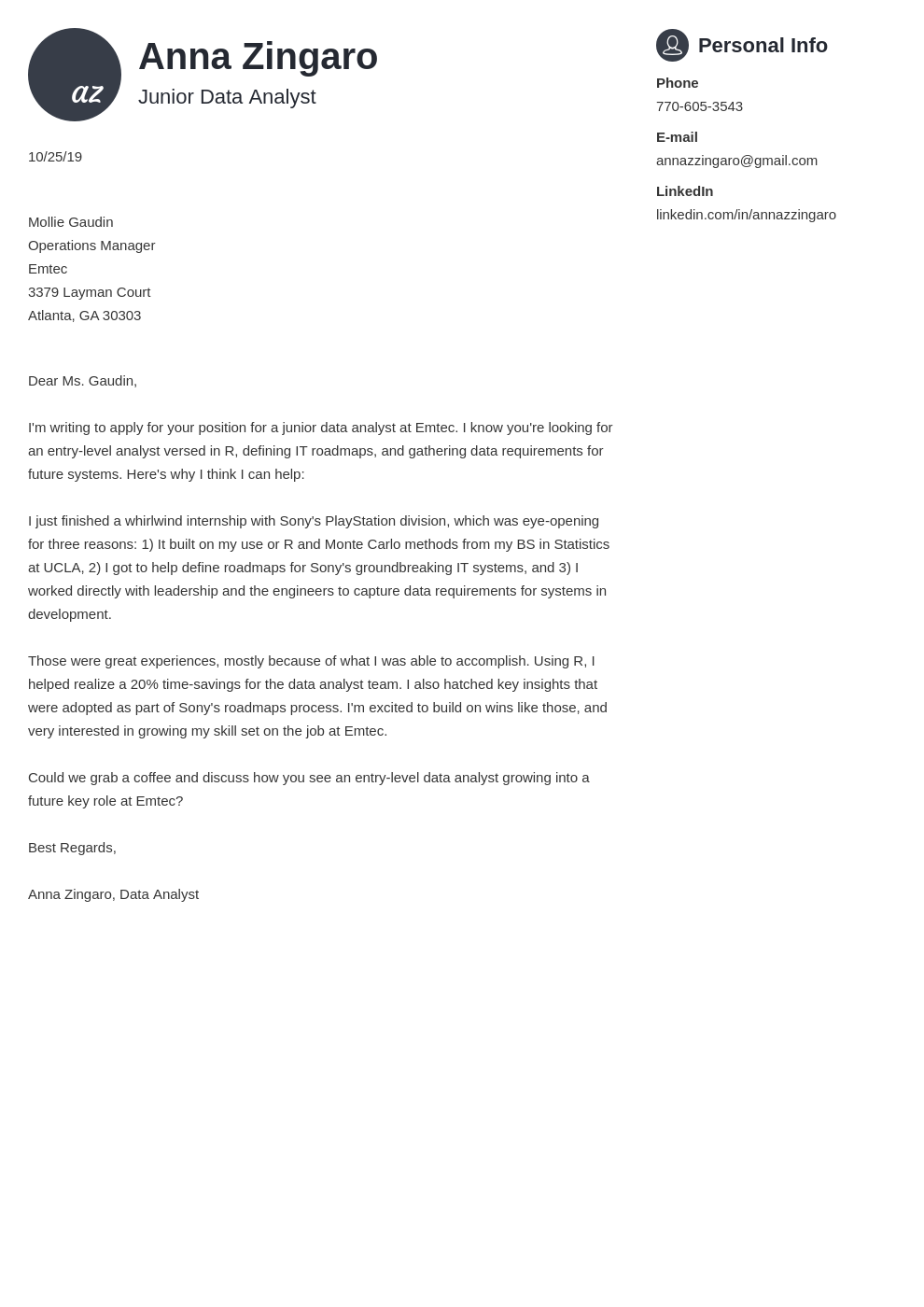 cover letter examples data analyst template primo uk