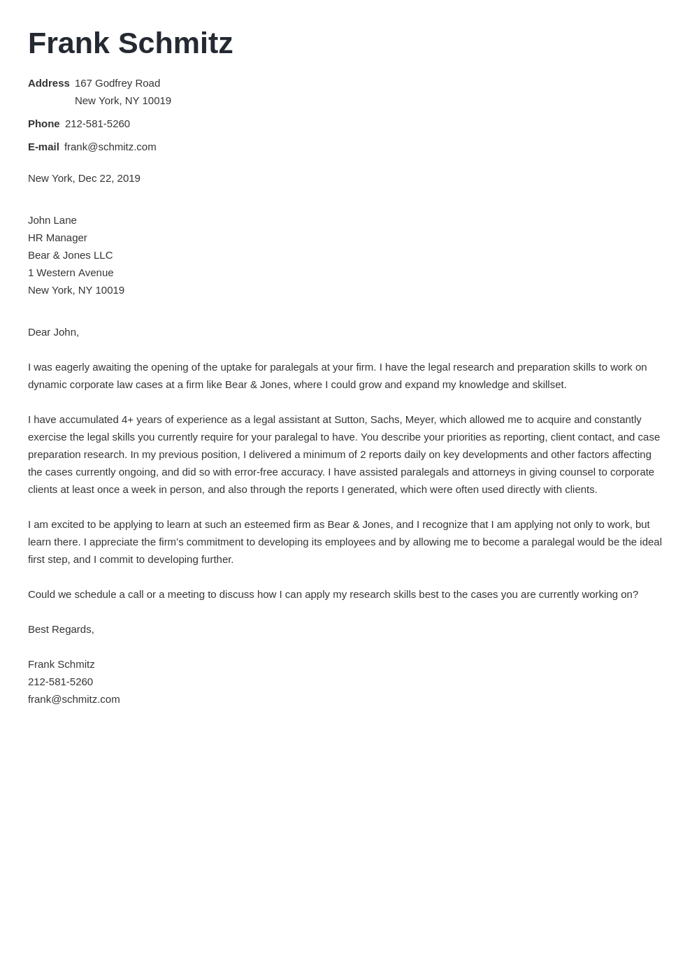 cover letter examples legal template valera