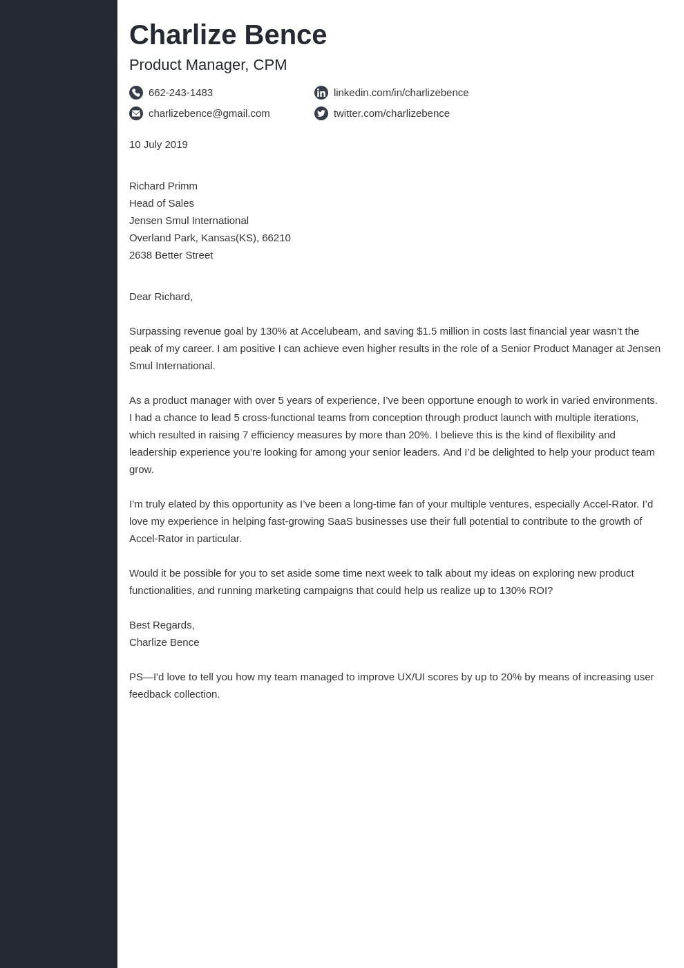 cover letter how long template concept uk