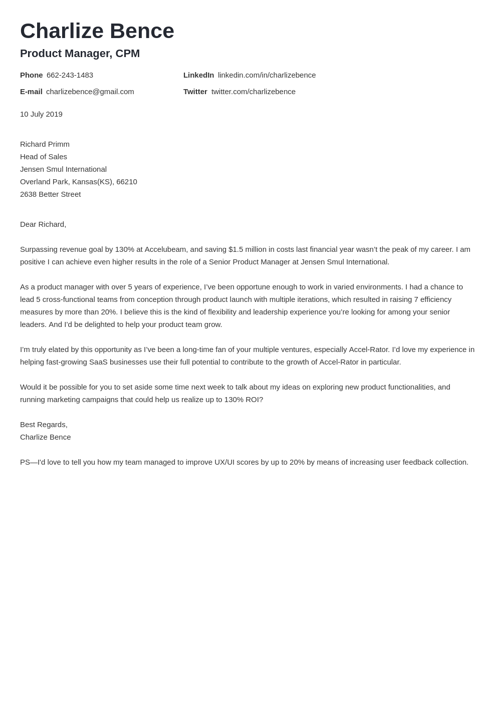 cover letter how long template valera