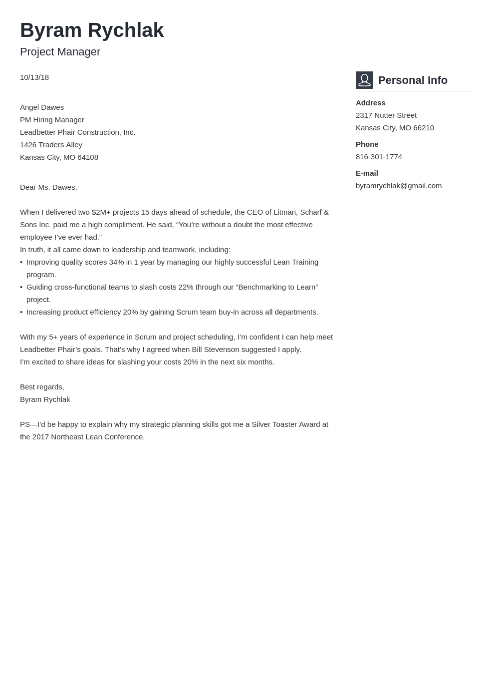 cover letter how to end template vibes uk
