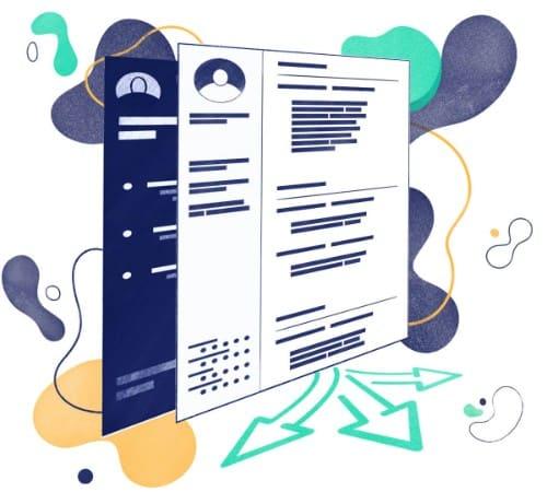 Currículo em branco: modelo de curriculum para preencher