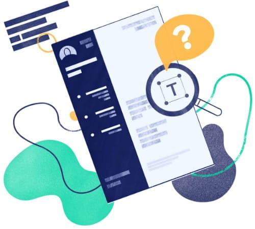 Fazer currículo online grátis em PDF: modelo de CV gratuito
