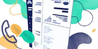 Currículos prontos para preencher e imprimir: download PDF
