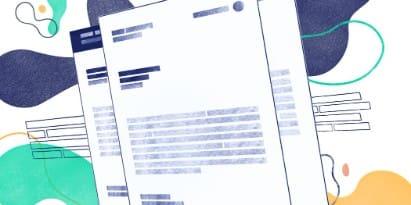 Customer Service Representative Cover Letter Examples