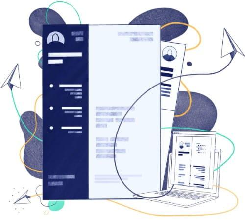 CV por Competencias: Ejemplo y Plantilla para tu Currículum