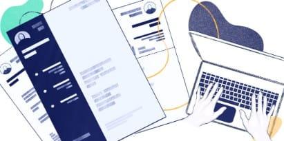Datos personales en el CV: Los Datos en un Curriculum Vitae