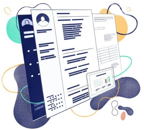 Digital Marketing CV—Example, Template & 25+ Tips