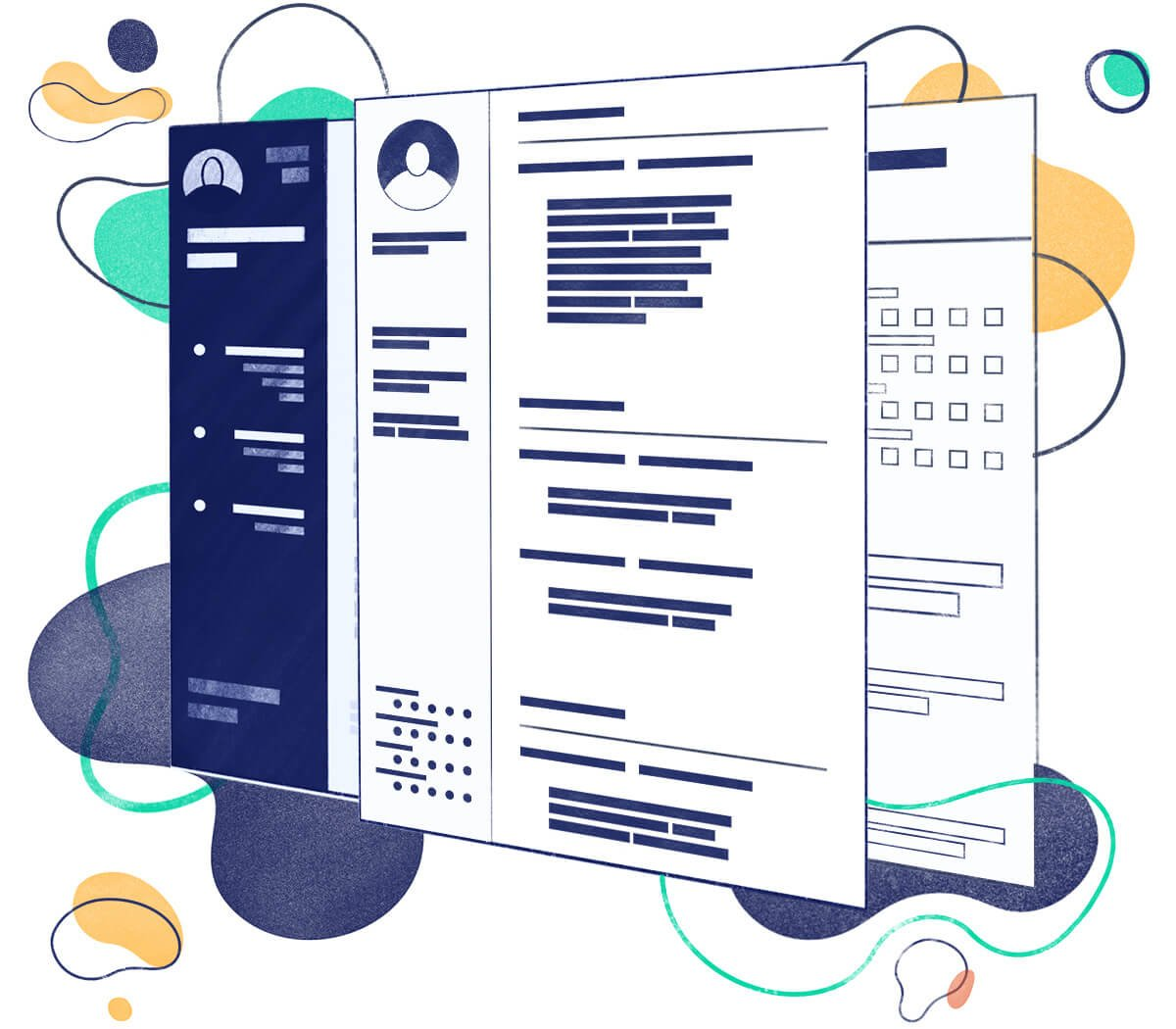 Entry Level CV Examples, Template & Tips for Beginners