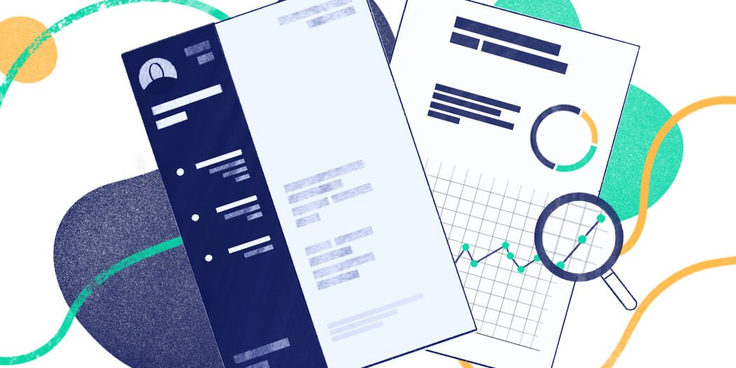 Financial Advisor CV—UK Sample and 25+ Writing Tips