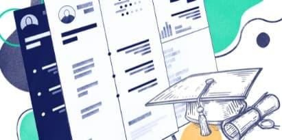 Formação acadêmica no currículo: veja o que é e como colocar