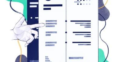 Il formato del curriculum vitae: esempi di CV pronti per te