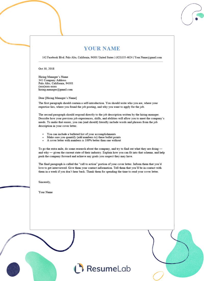 Sample Letter To Get Job Back from cdn-images.resumelab.com