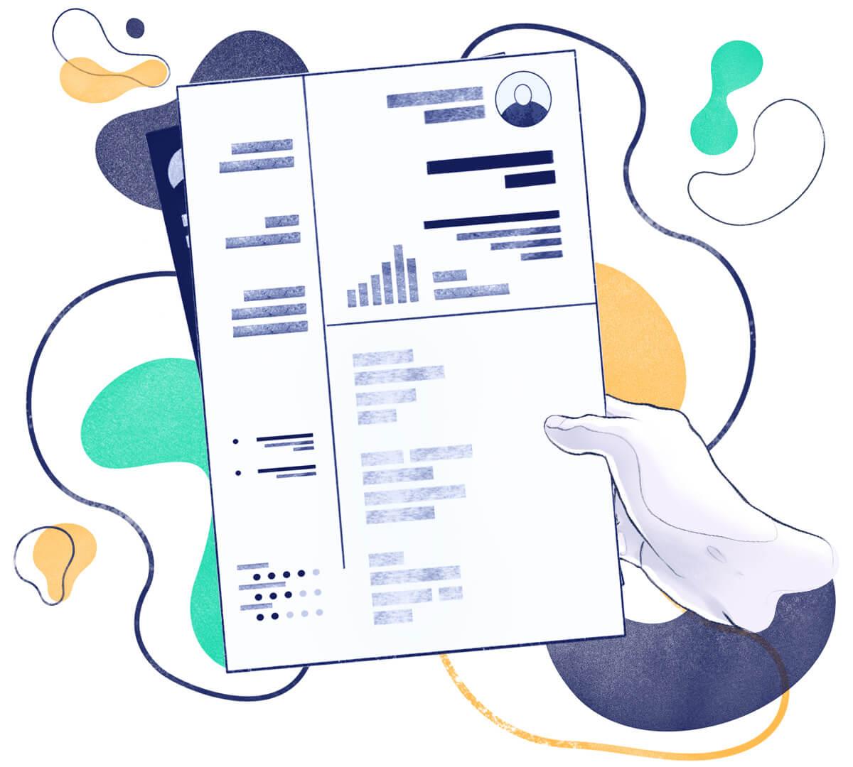 Free CV Templates—Download & Start Making Your CV