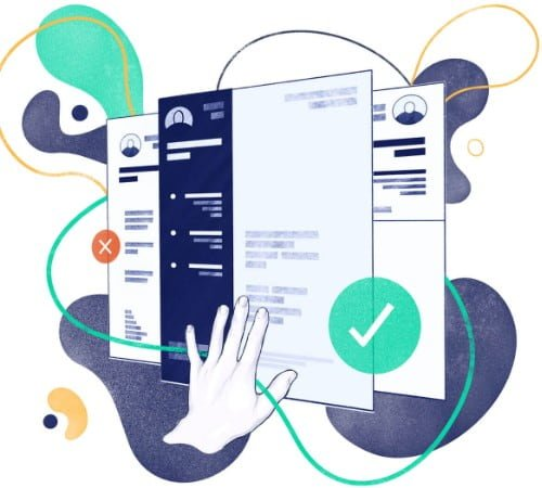Hospitality CV—Examples & Tips for Hotel Job Application