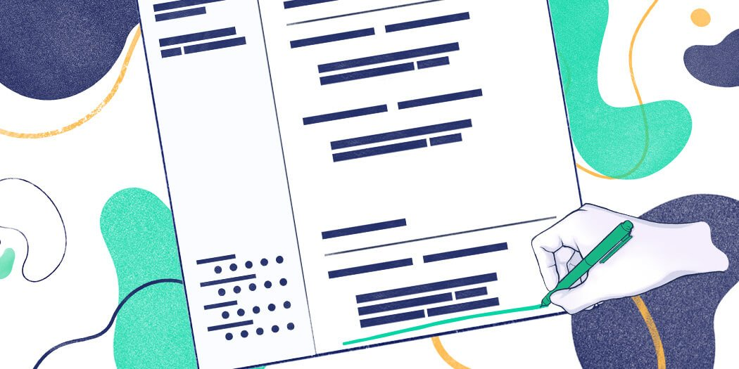 How to Start a CV—20+ Examples and Tips