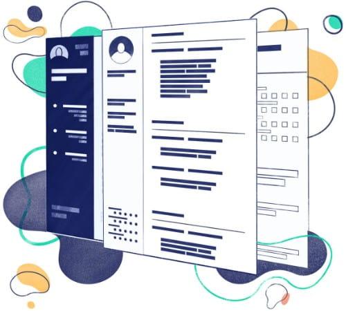 Informações adicionais e complementares para currículo