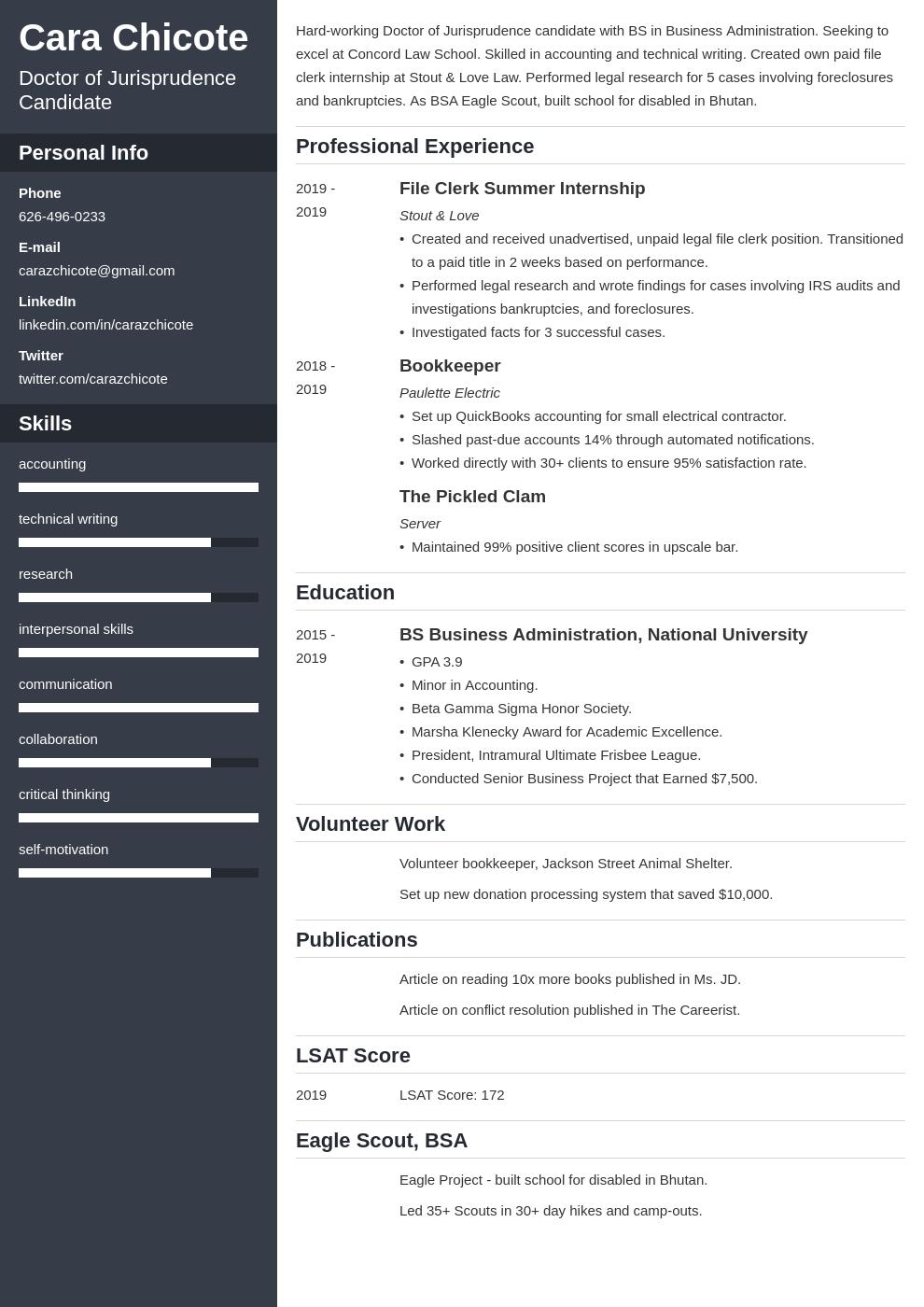 law school template cascade uk