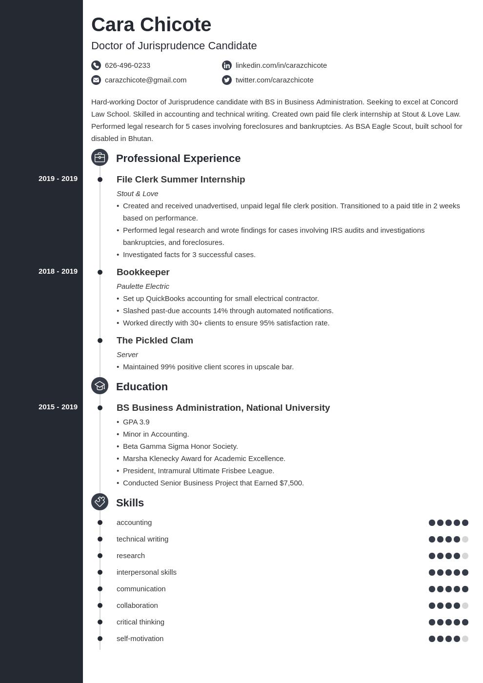 law school template concept uk