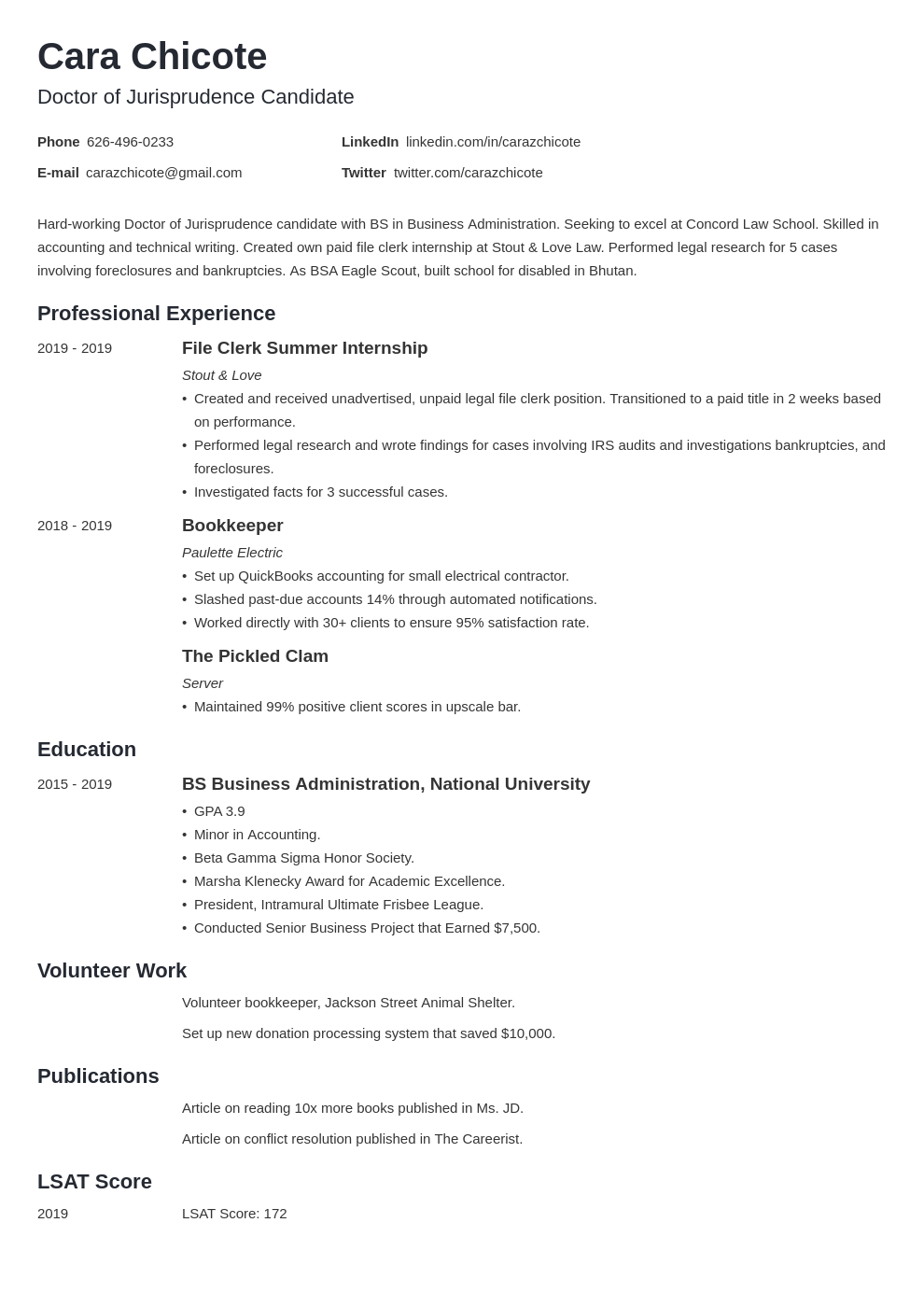 law school template minimo uk