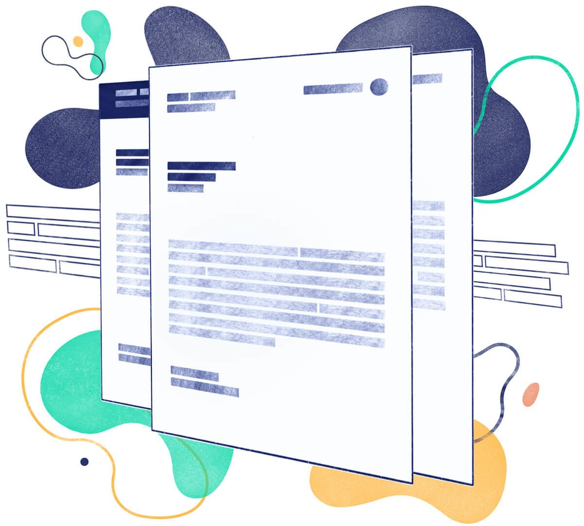 Legal Cover Letter: Samples & Ready-To-Use Template