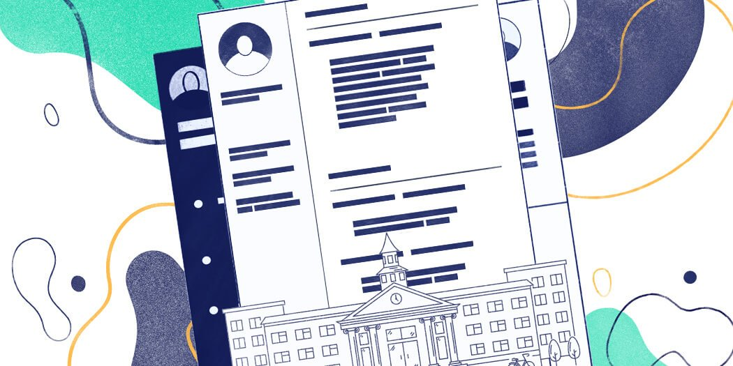 Legal CV—Examples and 25+ Writing Tips