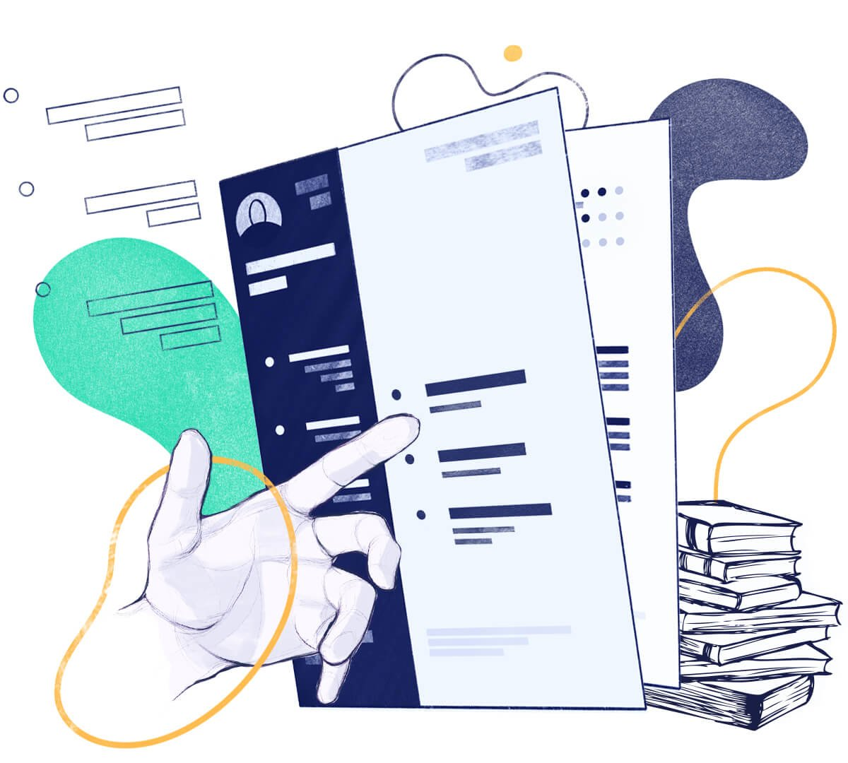 Librarian CV—Examples and 25 Writing Tips (+Objective)