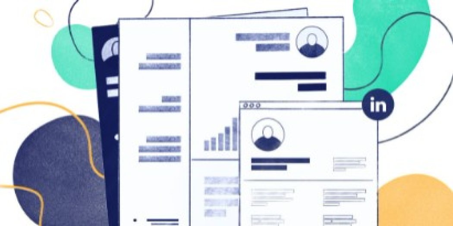 Como colocar link do LinkedIn no seu modelo de currículo (CV)