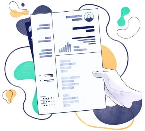 Quel logiciel pour faire un CV ? Le top 5 des applications CV