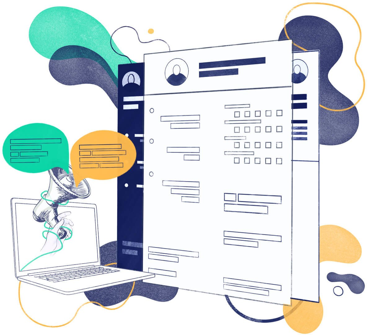 Marketing CV —Examples & Tips (For Managers & Assistants)