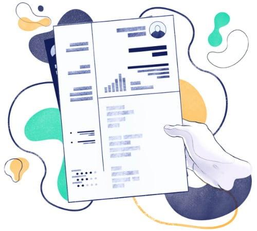 Cómo Hacer un Currículum para Marketing: Guía y Ejemplos