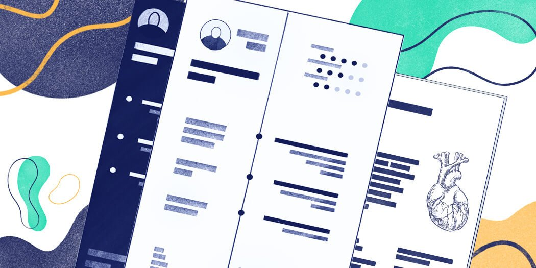 Medical Resume—Templates and 25+ Writing Tips [+Objective]