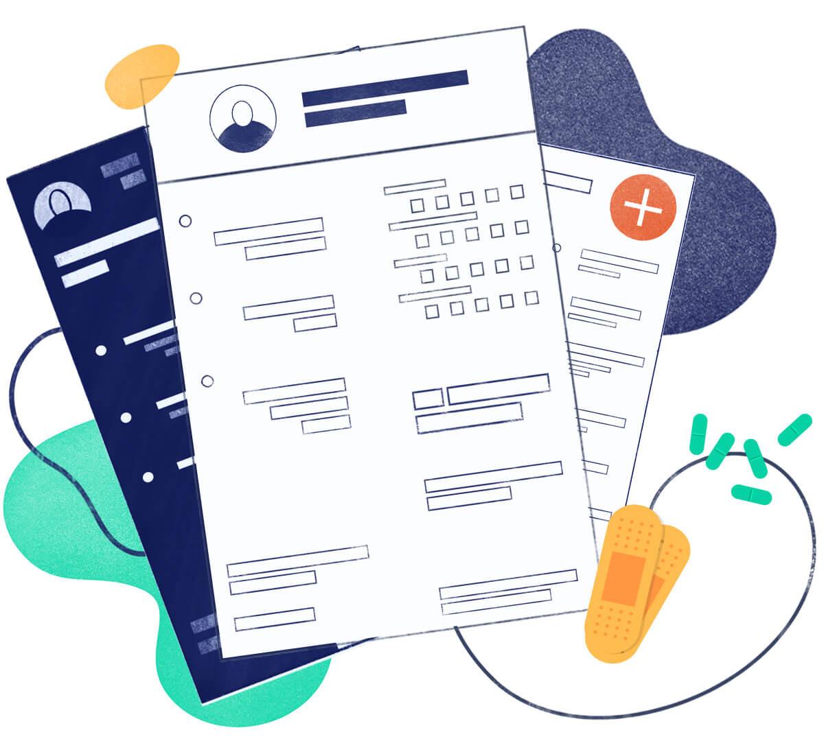 Nursing Resume—Nurse Resume Examples and 25+ Writing Tips