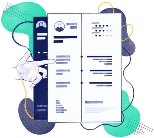 Objetivo profissional: exemplos prontos para copiar (veja aqui)