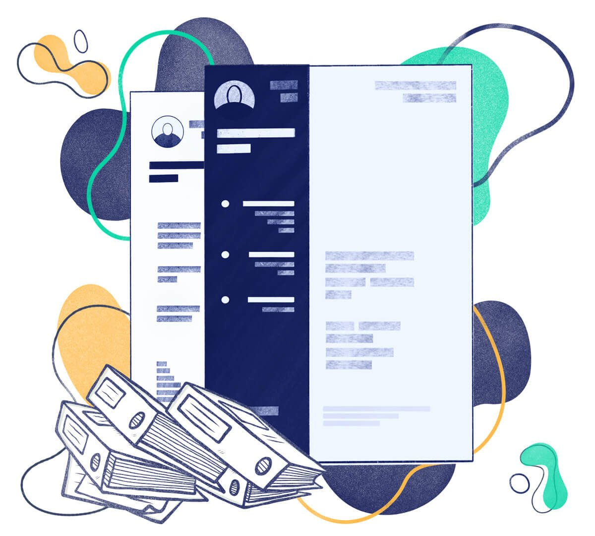 Office Clerk CV—Examples and 25+ Writing Tips