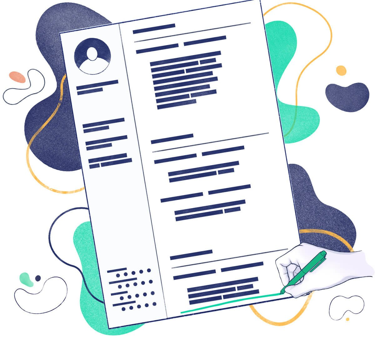 Office Manager CV—Examples and 25+ Writing Tips
