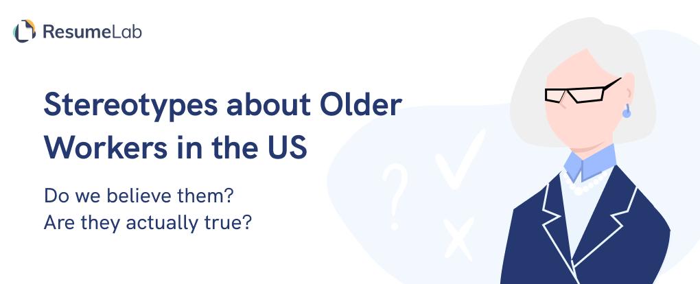 older worker stereotypes