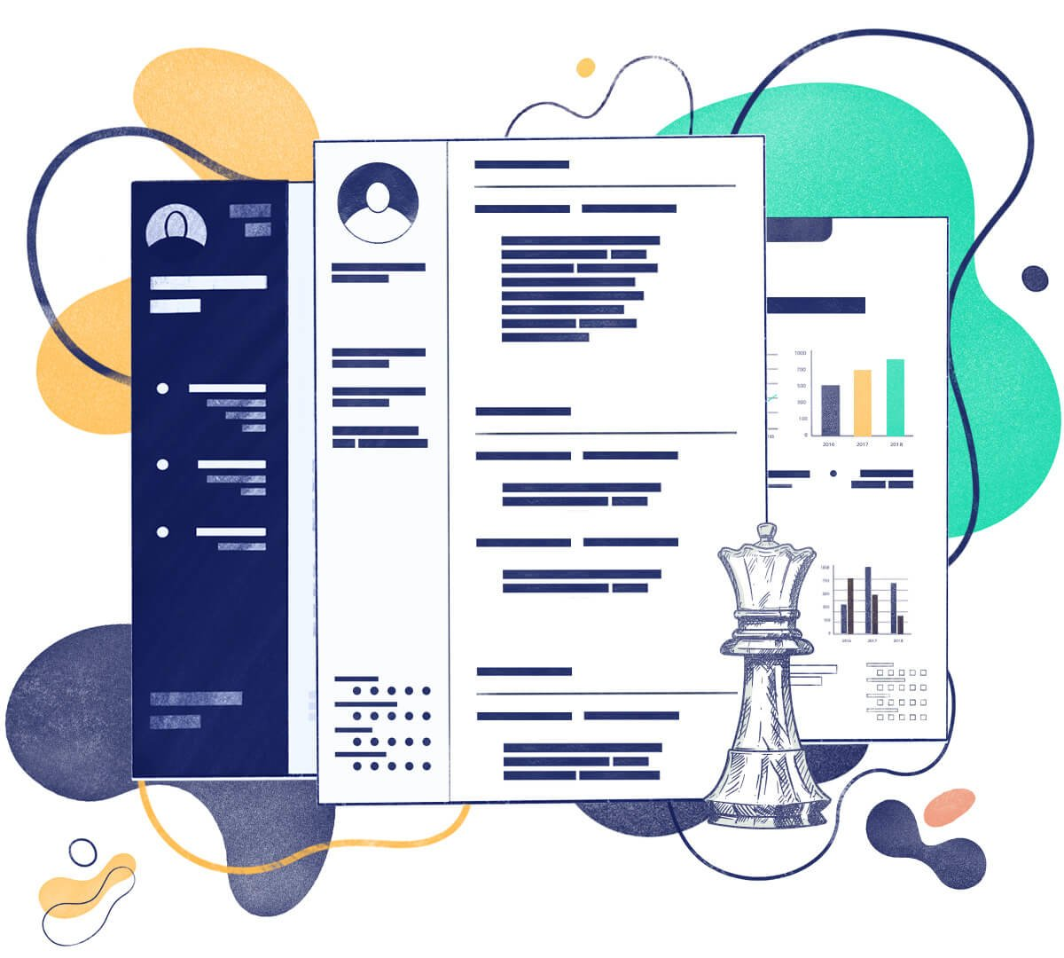 Operations Manager CV Sample—25+ Examples and Writing Tips