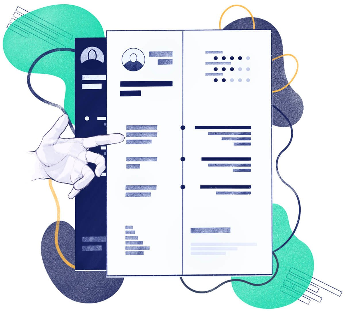 Paralegal CV—Examples and 25+ Writing Tips